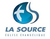 Église La Source
